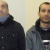 Sieną kirtusius gruzinus pasieniečiai susekė termovizinėmis kameromis