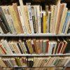 Bibliotekose trūksta naujų knygų