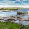 Prie Nacionalinio stadiono statybų nori prisidėti ir turkai