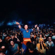 """Obuolių salą sudrebino festivalis """"Betsafe Radistai Village'18"""""""