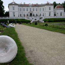 Valstybiniai muziejai nemokamai atveria duris lankytojams