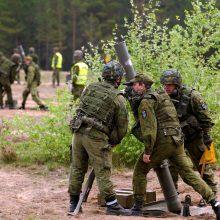 Sausumos pajėgų batalionams grąžinti istoriniai dalinių pavadinimai
