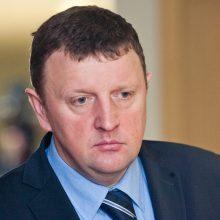 """VSD: """"MG Baltic"""" liberalų lyderio rinkimuose rėmė sau parankų V. Gailių"""