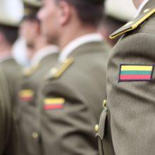 Lietuvoje lankėsi Austrijos ir Šveicarijos ginklų kontrolės inspektorių grupė