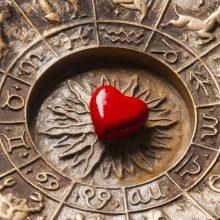Dienos horoskopas 12 zodiako ženklų <span style=color:red;>(balandžio 18 d.)</span>