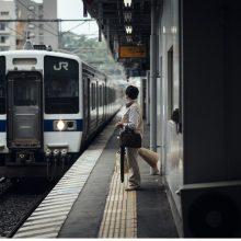 Retas nusikaltimas Japonijoje: traukinyje peiliu mirtinai sužalotas vyras