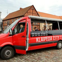 Turistinis autobusas
