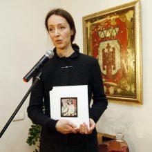 """""""Klaipėdos knygos"""" konkurso kulminacija"""