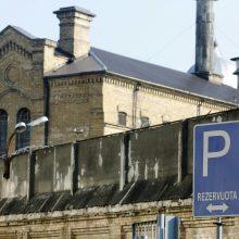Lukiškių pareigūnai pikti: nepagrįsti kaltinimai metė šešėlį visai bausmių sistemai
