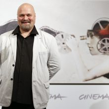 Rusijos režisierius A. Fedorčenko: valdžia per daug kišasi į filmų turinį