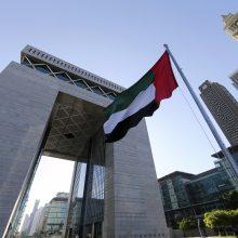 Lietuva steigs ambasadą Jungtiniuose Arabų Emyratuose