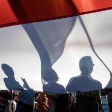 Vyriausybė pritarė ambasadorių kaitai Lenkijoje, Indijoje