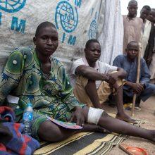 Spręsdami migracijos problemą dėmesį turime sutelkti į Afriką?