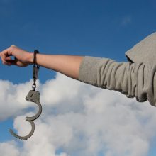 Atsisakyta gabenti į Lietuvą atlikti bausmės du nuteistuosius