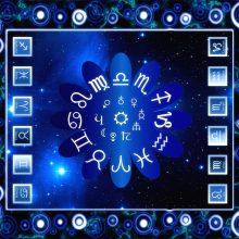 Dienos horoskopas 12 zodiako ženklų (rugpjūčio 18 d.)