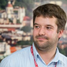 Vienas kandidatų į Vidaus reikalų ministerijos kanclerius – P. Poderskis