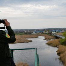 JT ragina Rusiją išvesti pajėgas iš Moldovos Padniestrės regiono