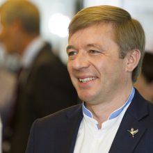 """Konservatoriai skundžia VRK sprendimą dėl """"Naisių vasaros"""""""