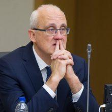 Valdantieji iki rugsėjo revizuos Vyriausybės teikiamą pensijų kaupimo reformą