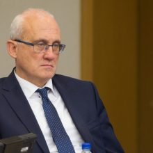 Seimas svarstys siūlymą keisti partijoms ir profsąjungoms skiriamą GPM dydį