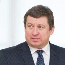 R. Karoblis: ne tik Lietuvai reikia NATO, bet ir Aljansui reikalinga Lietuva