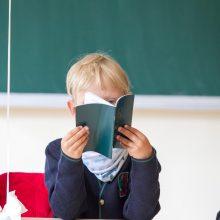 Gera žinia tėvams: sostinės pradinukai po pamokų bus užimami nemokamai