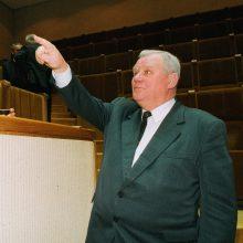"""Strasbūro teismas atmetė skundą dėl """"Durnių laivo"""" bylos"""