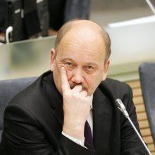 Lietuvos lenkų sąjungos vadovas atsisako vykti į apklausą Lenkijoje
