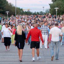 Kaip per šimtmetį Lietuvoje pakito gyvenimo trukmė