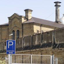 Vyriausybė rengiasi svarstyti kalėjimų sistemos įstaigų optimizavimą