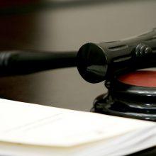 T. Dobrovolskio nužudymo byloje – kaltinamųjų atsiprašymo žodžiai