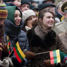 Lietuvai siūlomos idėjos parodė, kurios sritys žmonėms svarbiausios