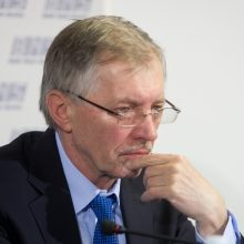 Krizės tyrėjai apklaus G. Kirkilą ir M. Starkevičiūtę