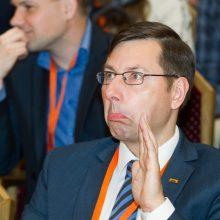 VRK rado pažeidimų liberalų finansuose, bet sankcijų nesiūlo