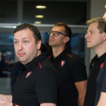 """""""Lietuvos ryto"""" dalininkai kviečia A. Guogą  pasiaiškinti"""