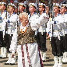 Kviečia nominuoti šimtą moterų, kuriomis Lietuva didžiuojasi