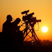 Kino centras pirmą kartą parėmė vaikų ir istorinių filmų scenarijų rašymą