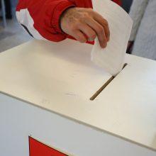 Aukščiausiasis Teismas: rinkėjų papirkinėtojai turės sumokėti baudas