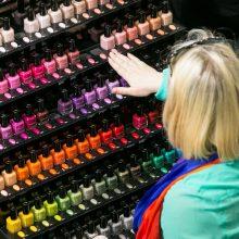 Kaip išsirinkti gerą kosmetiką ir už ją nepermokėti?