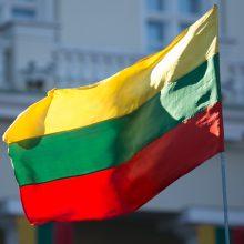 Ženevoje pradėjo veikti Lietuvos konsulatas