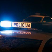 Šilutės rajone per avariją žuvo dvi moterys
