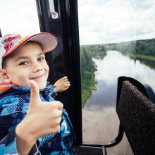 """Nauja turizmo agentūra """"Keliauk Lietuvoje"""" pradės veikti kitąmet"""