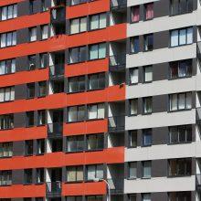 Siekiantiems būsto nuomos kompensacijų – žemesnė reikalavimų kartelė?
