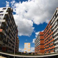 Ekspertai: penkios kryptys būsto rinkai 2019-iesiems