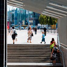Ar Vilnius – patogus miestas neįgaliesiems?
