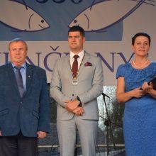 VTEK: Švenčionių meras R. Klipčius pažeidė įstatymus