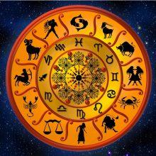 Dienos horoskopas 12 zodiako ženklų <span style=color:red;>(gruodžio 8 d.)</span>