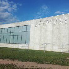Maudytis naujuose Vilniaus baseinuose bus brangiau nei sporto klubuose?