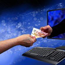 Lietuvos bankui – daugiau galių kontroliuoti nelegalias finansines paslaugas