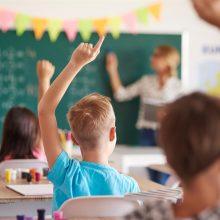 Naujų mokslo metų išlaidos – našta ne tik lietuviams